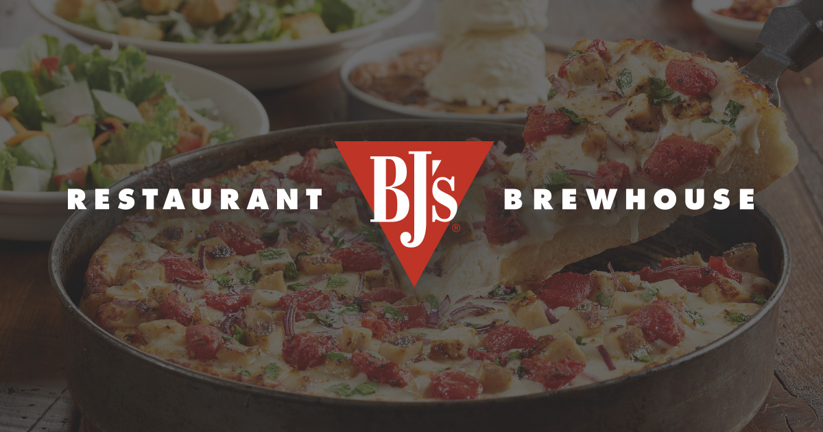 Home Bj S Restaurants And Brewhouse